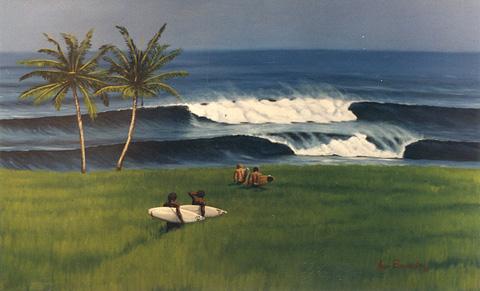 surfari en Bali